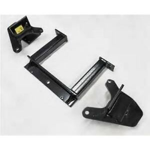 Meyer 17140 Snow Plow Vehicle Brackets For Ez Mount Md2 Chevy Gmc 1500