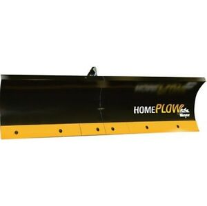 Meyer 23250 Home Plow By Snowplow Electric Lift Auto angling 80in Model