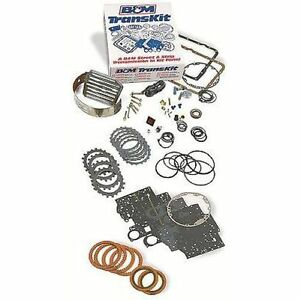 B M 30229 Transkit At Shift Improver Kit For Gm Th 350 Th375