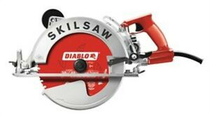 Diablo Spt70wm 22 10 1 4 Sawsquatch Worm Drive Saw no Spt70wm 22