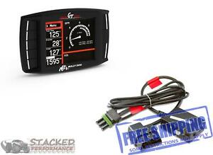 Bully Dog Gt Platinum Diesel Tuner Chip Unlock Cable For Dodge 6 7 Cummins