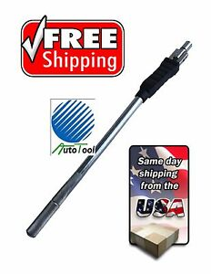 Chrome Valve Stem Puller Tool Tire Changer Repair Install Tool Bent Hd