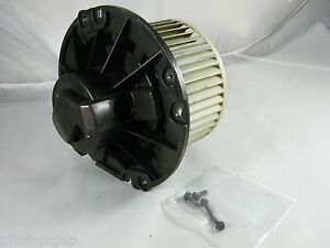 2000 Ford Windstar Under Dash Heater Ac Blower Motor Fits Models From 99 03