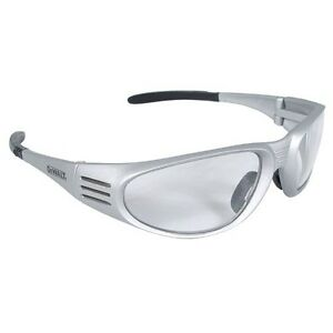 12 Safety Glasses Dewalt Ventilator Safety Glasses Clear Lens Dpg56 1d
