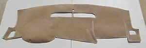 2008 2013 Chevrolet Silverado Lt Hd Wt 4x4 Truck Dash Cover Mat Dashmat Tan