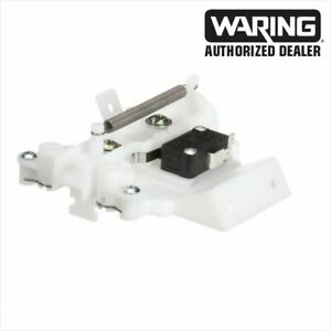 Waring 031979 Wdm360 Wdm240 Drink Mixer Left Actuator Switch Assembly Genuine
