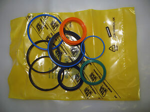 Jcb Parts Genuine Seal Kit 991 20021g