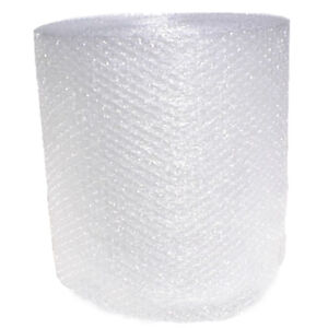 900 Feet 12 Inches Wide Small 3 16 Bubble Cushion Wrap Free Shipping