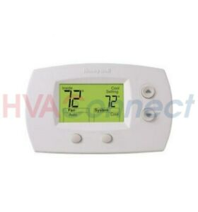 Honeywell Focuspro 5000 Thermostat 2heat 2cool Th5220d1029