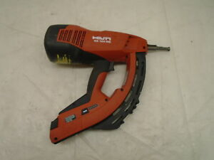 Hilti Gx 120 me Fully Automatic Gas actuated Fastening Tool