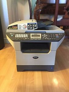 Brother Mfc Multi functioning Office Printer