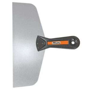Knife Drywall 10in All Steel no T100 Allway Tool Inc pk10