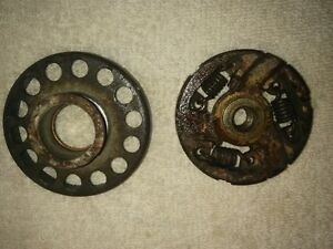 Husqvarna K970 Partner Cut Off Saw Clutch And Pulley 5037015 01
