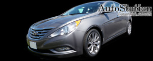 Fits 2011 2014 Hyundai Sonata Window Trim Package