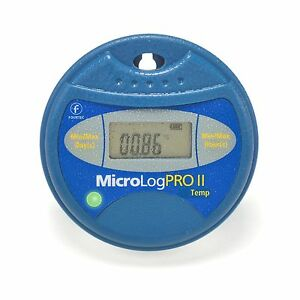 Temperature Multi purpose Data Logger Affordable Ec800a Microlog By Fourtec