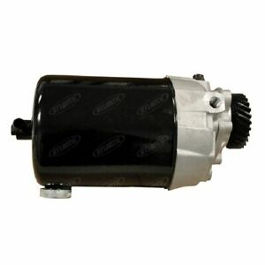 1101 1046 Made To Fit Ford New Holland Power Steering Pump 8530 8630 8730 883