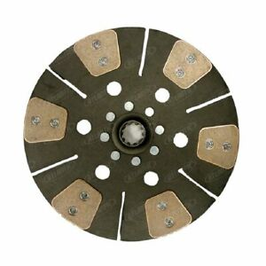 1412 0012 John Deere Parts Clutch Disc 2130 2840 3030 3120 3130