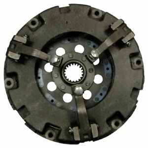 1112 6169 Ford New Holland Parts Clutch Plate Double Tc30 Compact Tractor