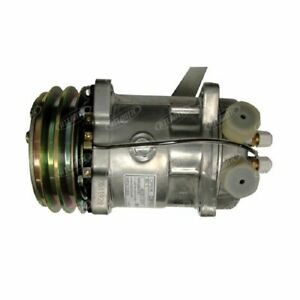 6806 7008 White Parts Ac Compressor 6065 6085 6105