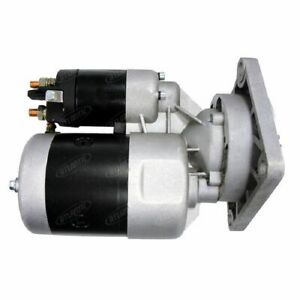 1100 0107 Ford New Holland Parts Starter 3010s 3830 4230 4330v 4430 4835 5