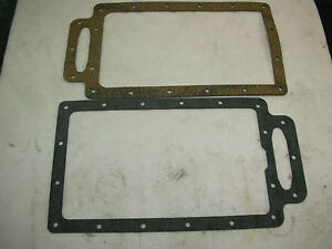 Corvair All Year Oil Pan Gasket Either Cork Or Composite new