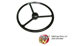 Steering Wheel Ford Nh 1100 1110 1120 1200 1210 1320 1520 1620 1720 1920 2120 Tc