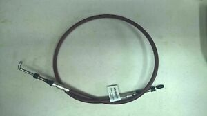 John Deere Log Skidder Winch Control Cable Replaces At114506