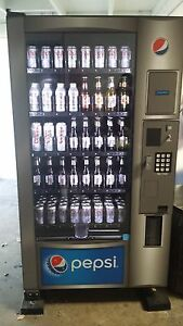 Beer Wine Champagne Vending Machine 6oz 12 15 16 24oz Can Bottles New