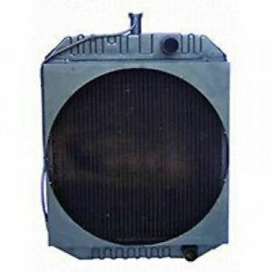 Made To Fit White Tractor Radiator 303394492 30v3394492 2 135 2 155