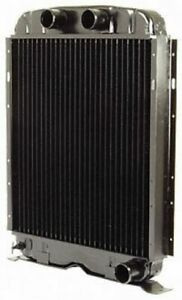Fordson Radiator E1addn8005c E1adkn8005e Major Power Major Super Major