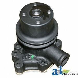 Made To Fit Ford Compact Tractor Waterpump 1510 Fba50100new Sba145016500 Sba14