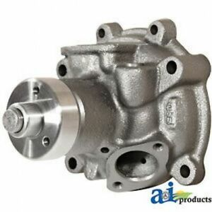 Allis Chalmers White Oliver Water Pump 72090472 31 2900665 31 2903228 5040 2 50