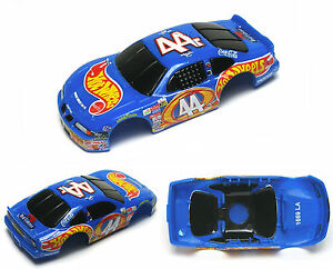 1998 TYCO Hot Wheels Kyle Petty Coca-Cola #44 HO Slot Car Wide BODY ONLY 33584NM