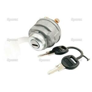 Ford Shibaura Ignition Switch Sba385200331 1000 1200 1300 1500 1600 1700 1900