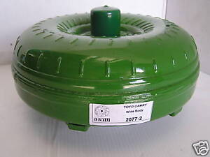 Toyota Camry Widebody 4cy Standard Oem Torque Converter Asnu Quality