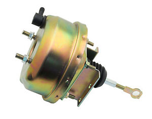 1964 65 66 Mustang 7 Power Brake Booster For Aftermarket Master Cylinders Only
