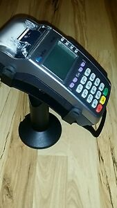 Swivel Stand For The Verifone Vx520 Credit Card Terminal