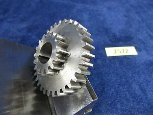 South Bend 9a 10k Quick Change Gear Box Pinion Combo Pt627nk1 As625nk1 2572
