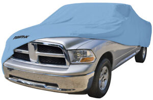 Rain X Ultra Water Resistant Blue Universal Truck Cover full size Rnx804521