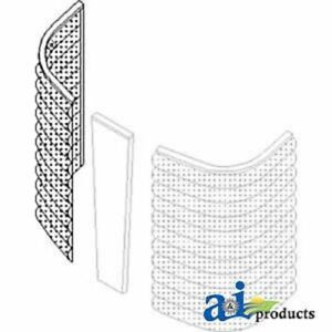 A 182421m1 Massey Ferguson Parts Grille Screen 50 65