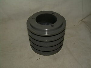Dayton 4je26 Quick Detachable V belt Sheave Pulley New In Box
