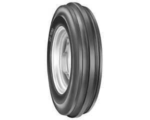 6 00 16 Bkt Tf 9090 F 2 Front Tractor Tire 6 Ply