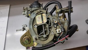 Holley Carburetor R40005 1 For 1983 Dodge Aries Omni 400 And 600 With 2 2l
