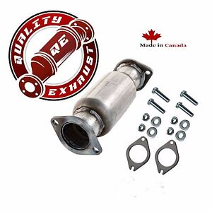 Direct Fit Catalytic Converter 2002 2003 Nissan Maxima 3 5l Rear