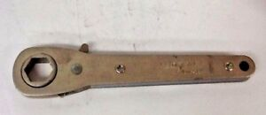 Lowell 82361 Model 101 Fabricated Steel Ratchet Arm Usa Free Shipping