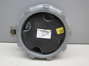 Oz gedney S 4000 bo 4 Conduit 4 cable Support Body Wedging Plug 1 024 568