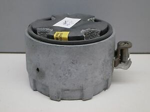 Oz gedney S 3000 bo 3 Conduit 5 cable Support Body Wedging Plug 797 319