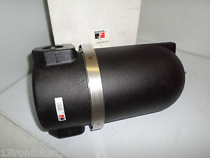 New Ross C5022b7018 Air Line Pneumatic Filter 1 1 4 Npt New In Box