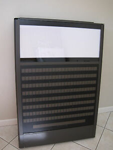 Lot Of 5 Trans lux Electronic Information Displays Visionwriter Wallmount