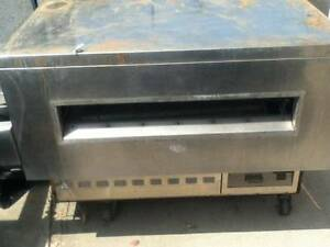 Middleby Ps 350 Industrial Conveyor Pizza Oven